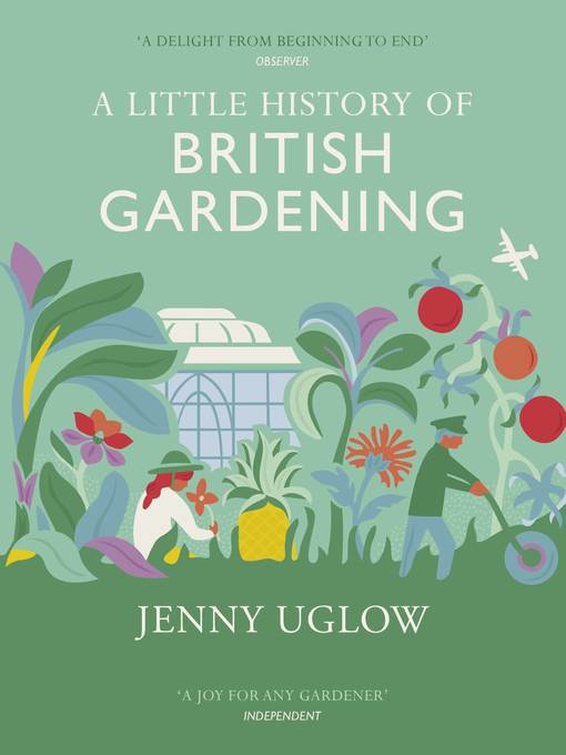 A Little History of British Gardening (eBook)